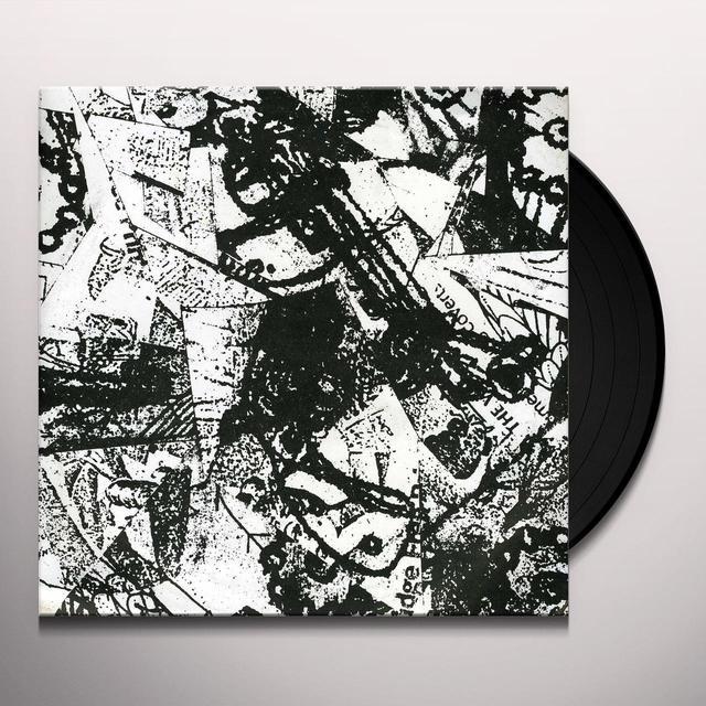 Sissy Spacek CONTRETEMPS Vinyl Record