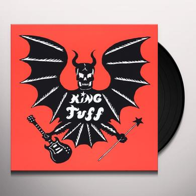 KING TUFF Vinyl Record