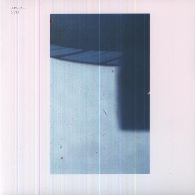 Lemonade DIVER Vinyl Record - MP3 Download Included