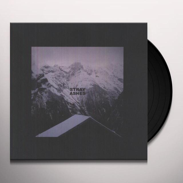Jbm STRAY ASHES (Vinyl)