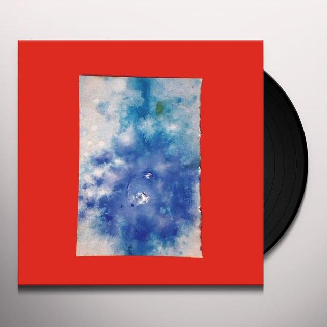 Carlos Nino & Friends AQUARIUSSSSSSS Vinyl Record - Limited Edition