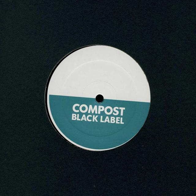 Rey & Kjavik COMPOST BLACK LABEL 86 Vinyl Record