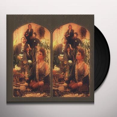 Friends MANIFEST (DIG) Vinyl Record