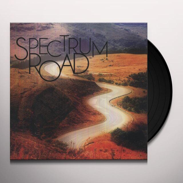 SPECTRUM ROAD Vinyl Record