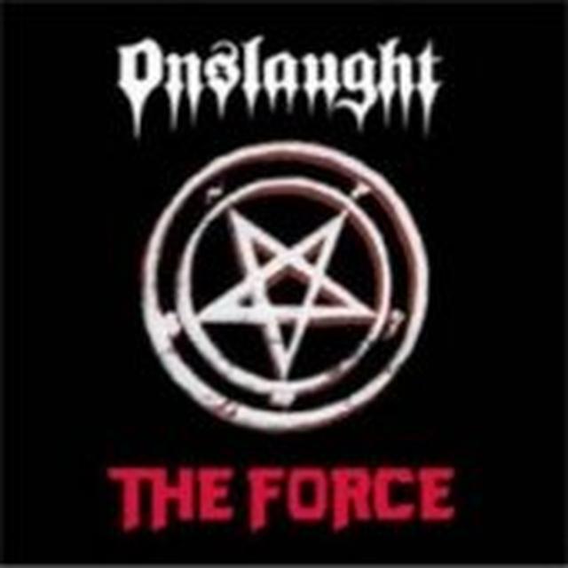 Onslaught FORCE Vinyl Record - 180 Gram Pressing