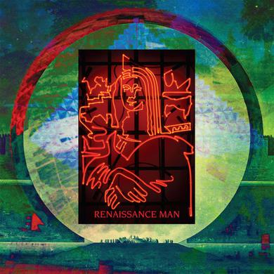 Renaissance Man REMIX PROJECT Vinyl Record
