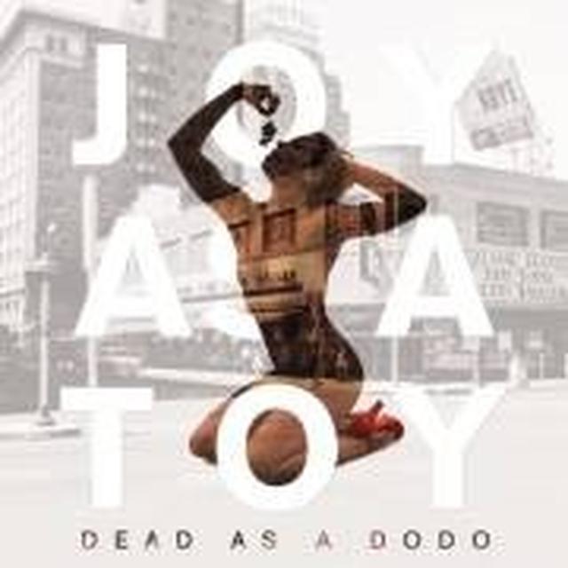 Joy As A Toy DEAD AS A DODO Vinyl Record