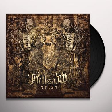 Hellsaw TRIST (BONUS TRACK) (LTD) (OGV) (Vinyl)