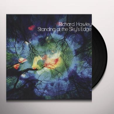 Richard Hawley STANDING AT THE SKY'S EDGE Vinyl Record