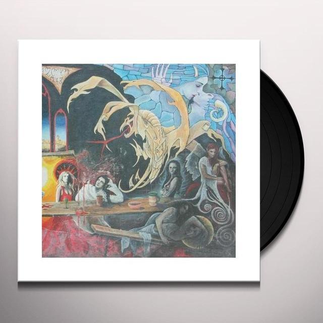GRAVEYARD Vinyl Record - Holland Import