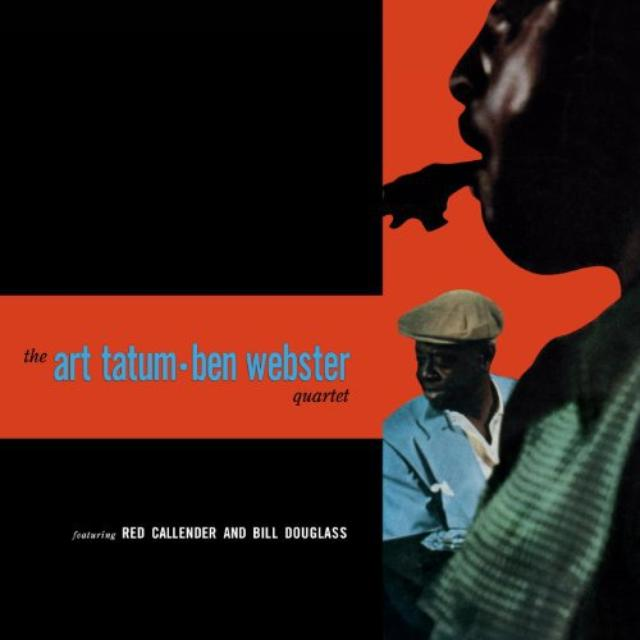 Art Tatum / Ben Webster