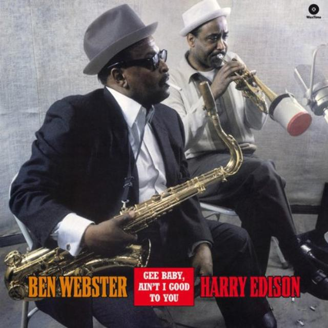 Ben Webster / Harry Edison