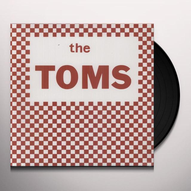 TOMS Vinyl Record