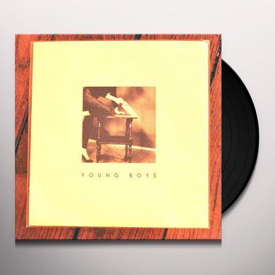 Young Boys BRING EM DOWN Vinyl Record