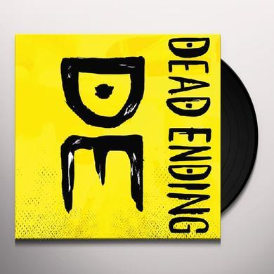 DEAD ENDING Vinyl Record