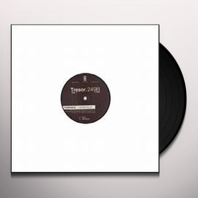 Puresque LEITMOTIV PART 2 Vinyl Record