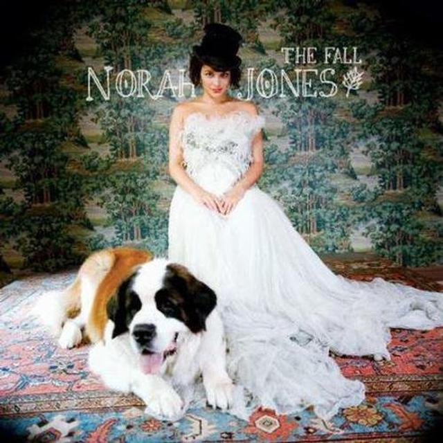 Norah Jones FALL Vinyl Record - 200 Gram Edition, Remastered