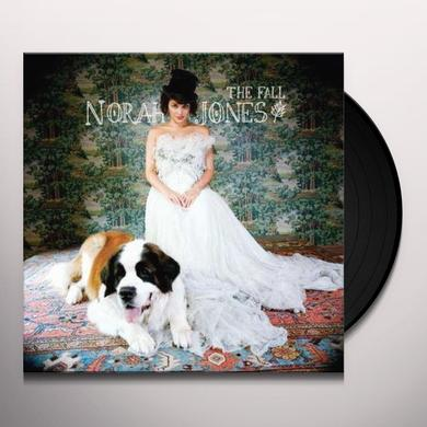 Norah Jones FALL Vinyl Record - 200 Gram Edition, Remastered