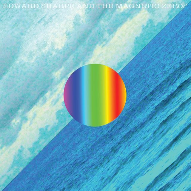 Edward Sharpe & The Magnetic Zeros HERE Vinyl Record
