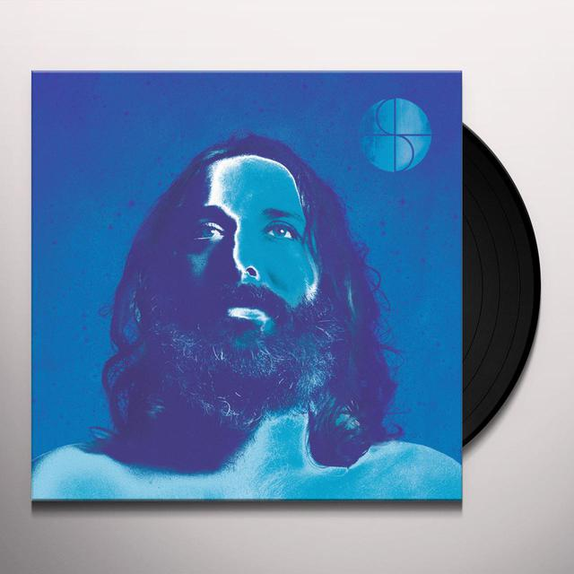 Sébastien Tellier MY GOD IS BLUE Vinyl Record
