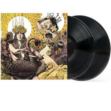 Baroness YELLOW & GREEN Vinyl Record