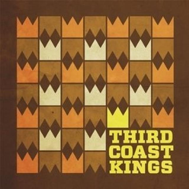 THIRD COAST KINGS Vinyl Record
