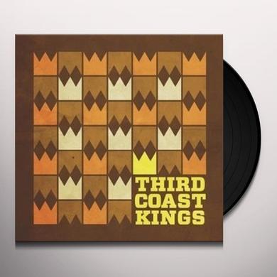 THIRD COAST KINGS Vinyl Record