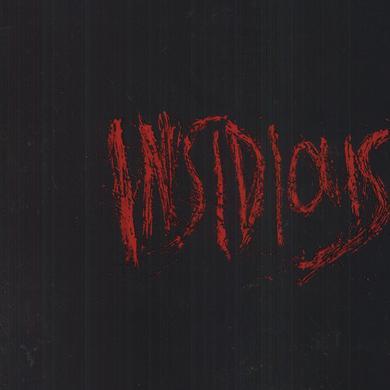 Joseph Bishara INSIDOUS / O.S.T. Vinyl Record