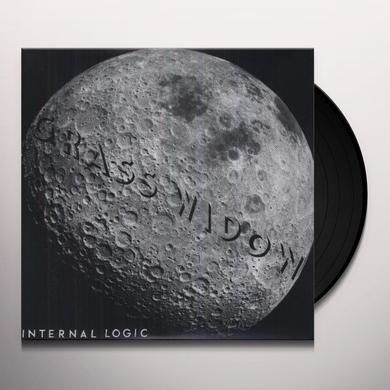 Grass Widow INTERNAL LOGIC Vinyl Record