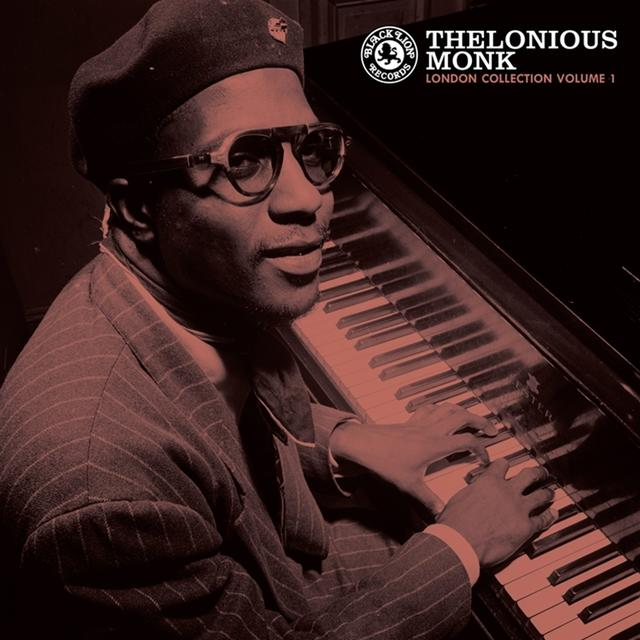 Thelonious Monk LONDON COLLECTION 1 Vinyl Record - 180 Gram Pressing