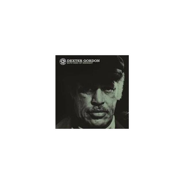 Dexter Gordon BOTH SIDES OF MIDNIGHT Vinyl Record - 180 Gram Pressing