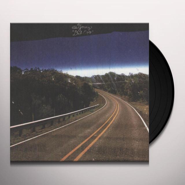 Young DUB EGG Vinyl Record