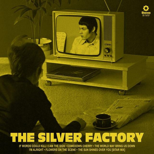 Silver Factory IF WORDS COULD KILL Vinyl Record