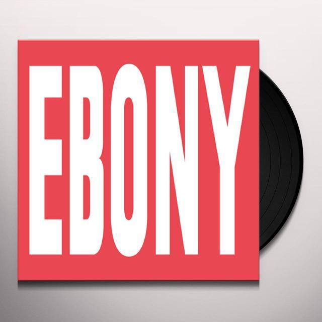 Dean Blunt & Inga Copeland BLACK IS BEAUTIFUL Vinyl Record