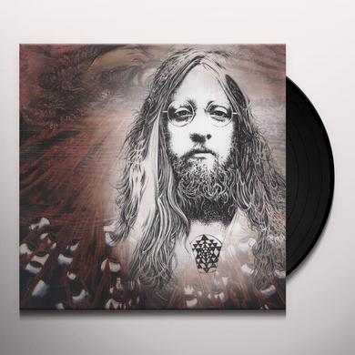 Mike Scheidt STAY AWAKE Vinyl Record