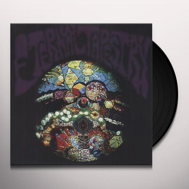 Eternal Tapestry DRAWN IN 2 DIMENSIONS Vinyl Record