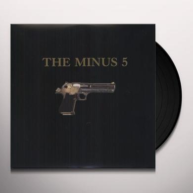 MINUS 5 Vinyl Record