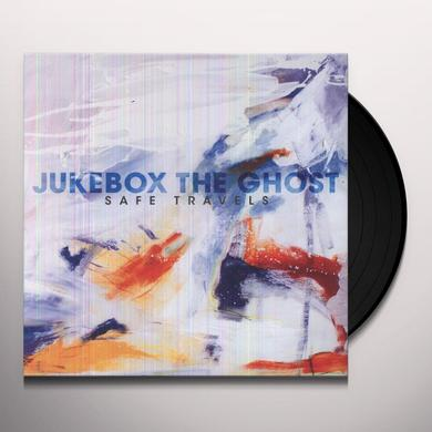 Jukebox The Ghost SAFE TRAVELS Vinyl Record