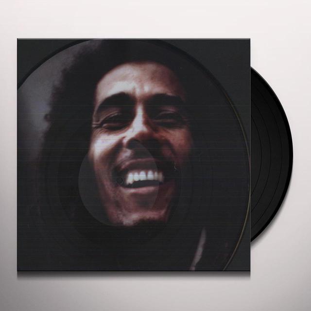Bob Marley REGGAE CLASSICS Vinyl Record