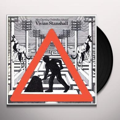 Vivian Stanshall MEN OPENING UMBRELLAS AHEAD Vinyl Record