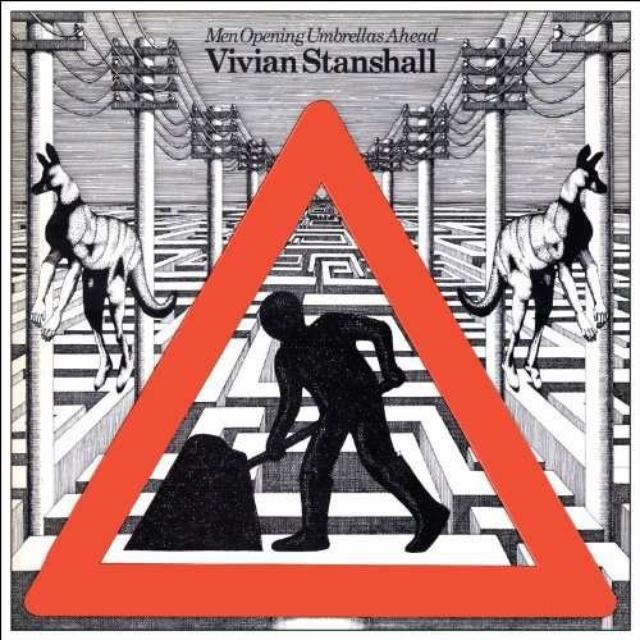 Vivian Stanshall