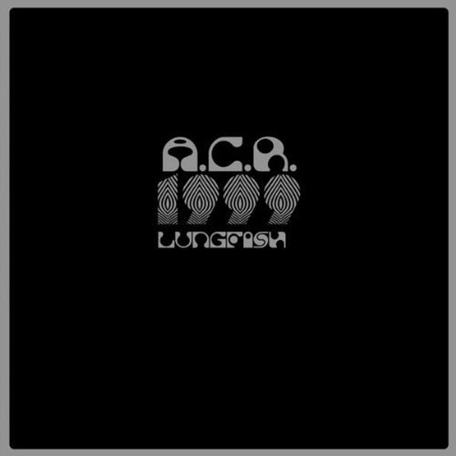 Lungfish A.C.R. 1999 Vinyl Record - MP3 Download Included