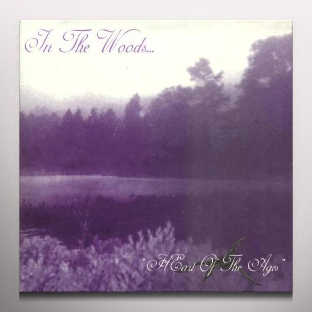 In The Woods HEART OF AGES Vinyl Record