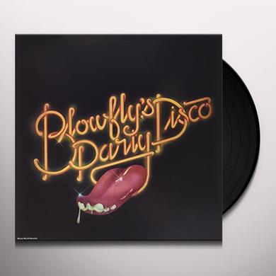 BLOW FLY'S DISCO PARTY Vinyl Record