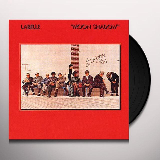 Labelle MOON SHADOW Vinyl Record