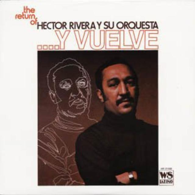 Hector Y Su Orquesta Rivera
