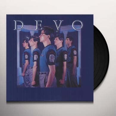 Devo NEW TRADITIONALISTS Vinyl Record