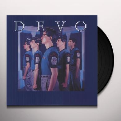 Devo NEW TRADITIONALISTS Vinyl Record