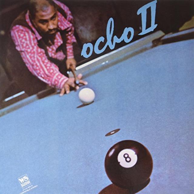 OCHO II Vinyl Record