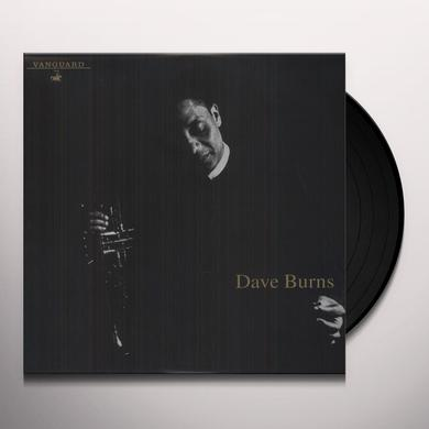 DAVE BURNS Vinyl Record